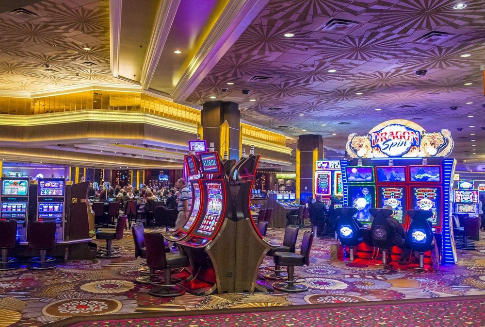 MGM Grand Hotel/Casino @shutterstock_345518030