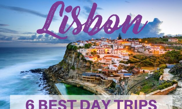 Best Day Trips From Lisbon Portugal