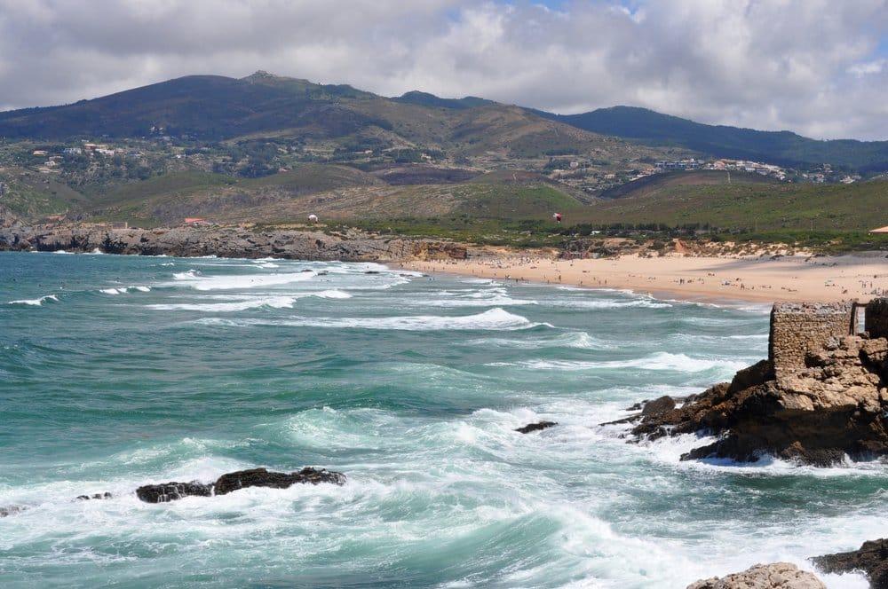 Praia do Guincho @shutterstock
