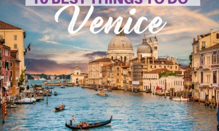 Best Things to Do in Venice in 2 Days – Itinerary