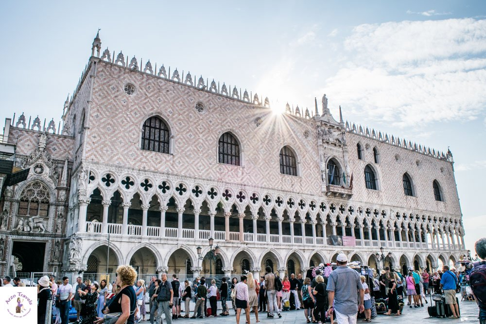 Venice 2-day Itinerary , best places to see in a weekend