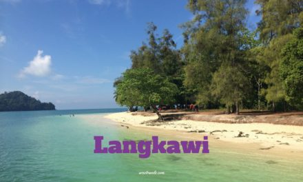 Langkawi – an Archipelago Made up of 99 Islands