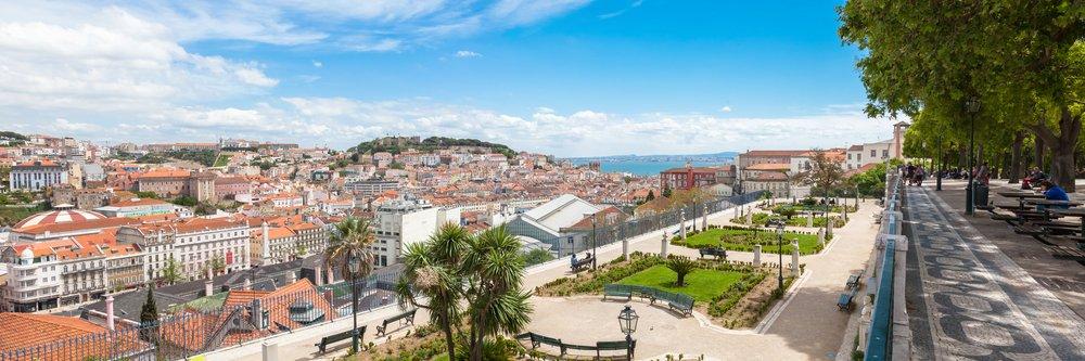 Lisbon points of interest