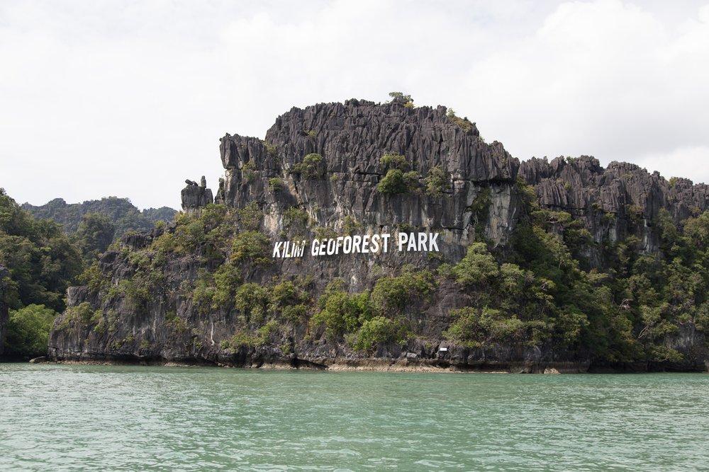Klim Karst Geoforest Park @shutterstock