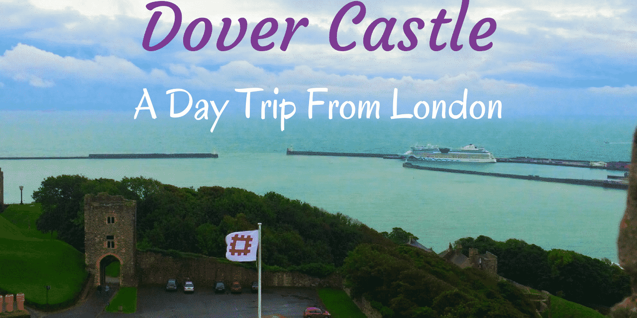 Visit Dover Castle – Key To England