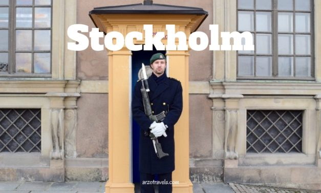 Review: Get a Stockholm Pass?