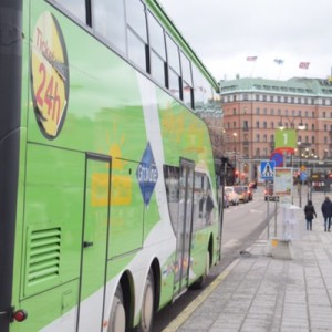 Review: Stockholmpass
