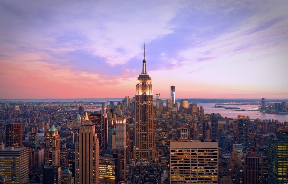Best Things to do in 4 Days in New York