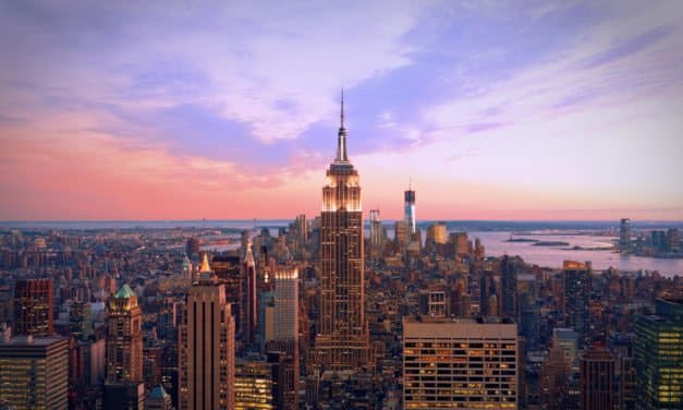 Most Romantic Things to do in New York City