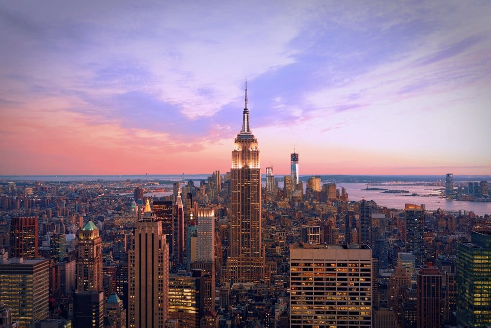 New York -#1 @shutterstock
