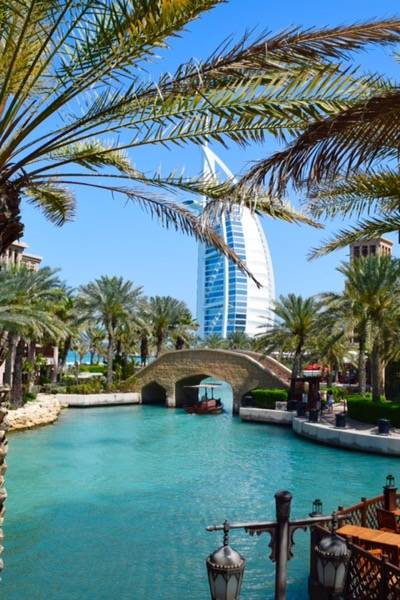 Dubai Guide: Dubai Travel Advisory Madinat Jumeirah in Dubai