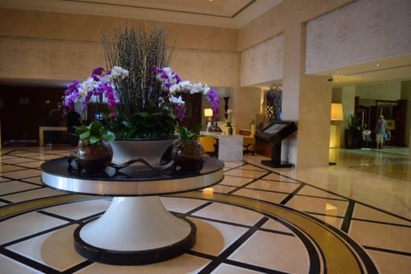 Westin Mina Dubai Lobby