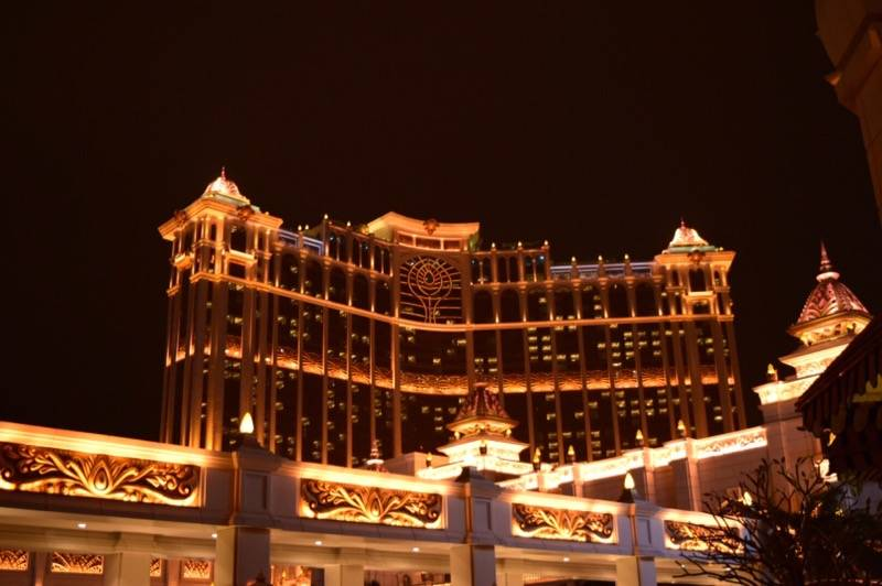 Galaxy - Macau