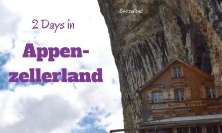 What to Do in Appenzell – Best Things to do in Appenzellerland