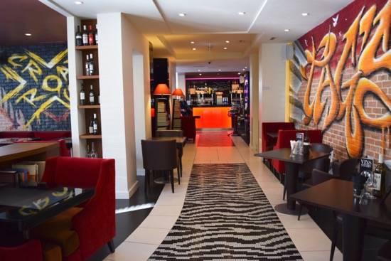 Hotel Manotel N'vY Geneva