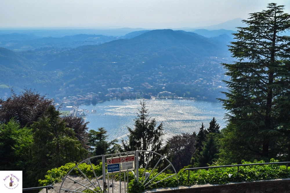 Best places to stay in Lake Como