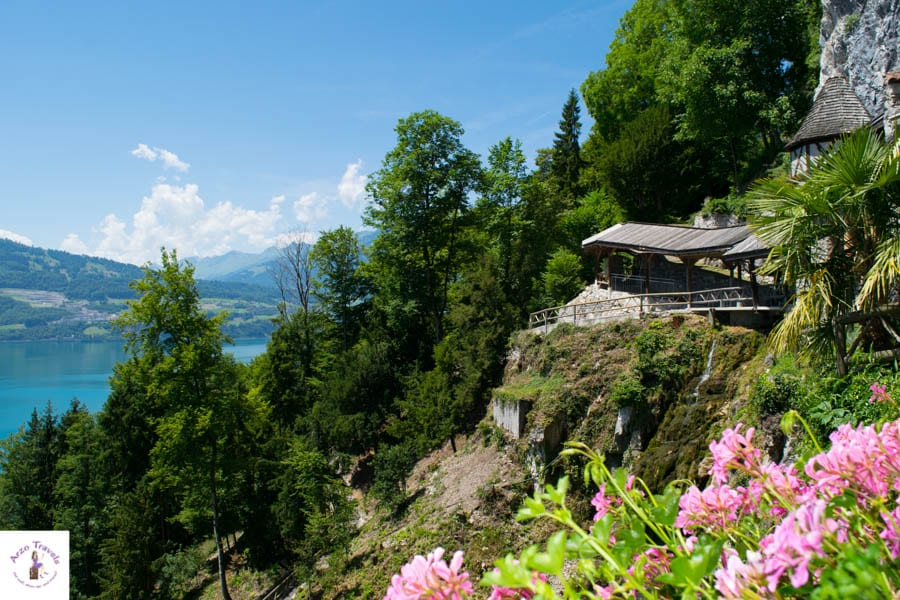 A must-see place in Interlaken_St Beatus Cave