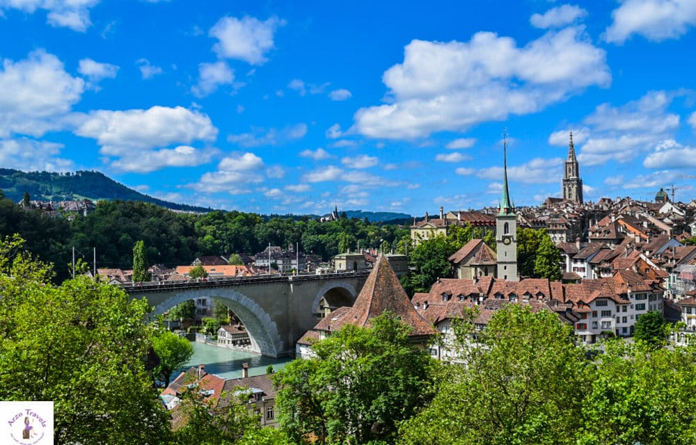 Best Places to Visit in Bern – 10 Best Things to Do in Bern