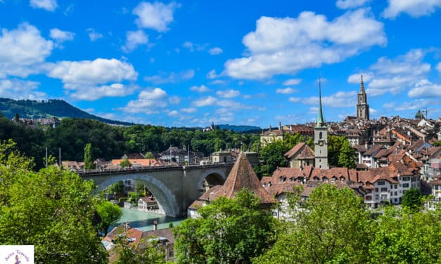 Best Places to Visit in Bern – 10 Best Things to Do in Bern – Arzo Travels