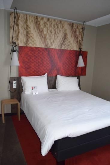 Hotel Ibis Paris Gare de Lyon Ledru Rollin
