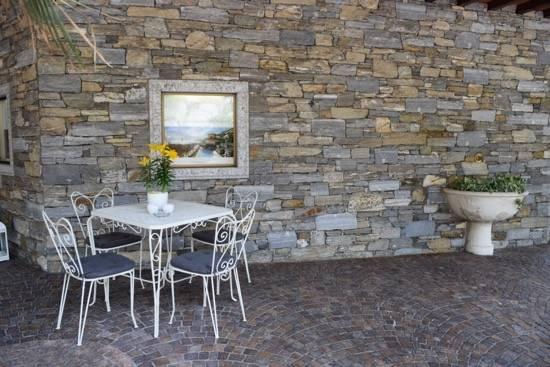 Review: Small Luxury Hotel Villa Orselina