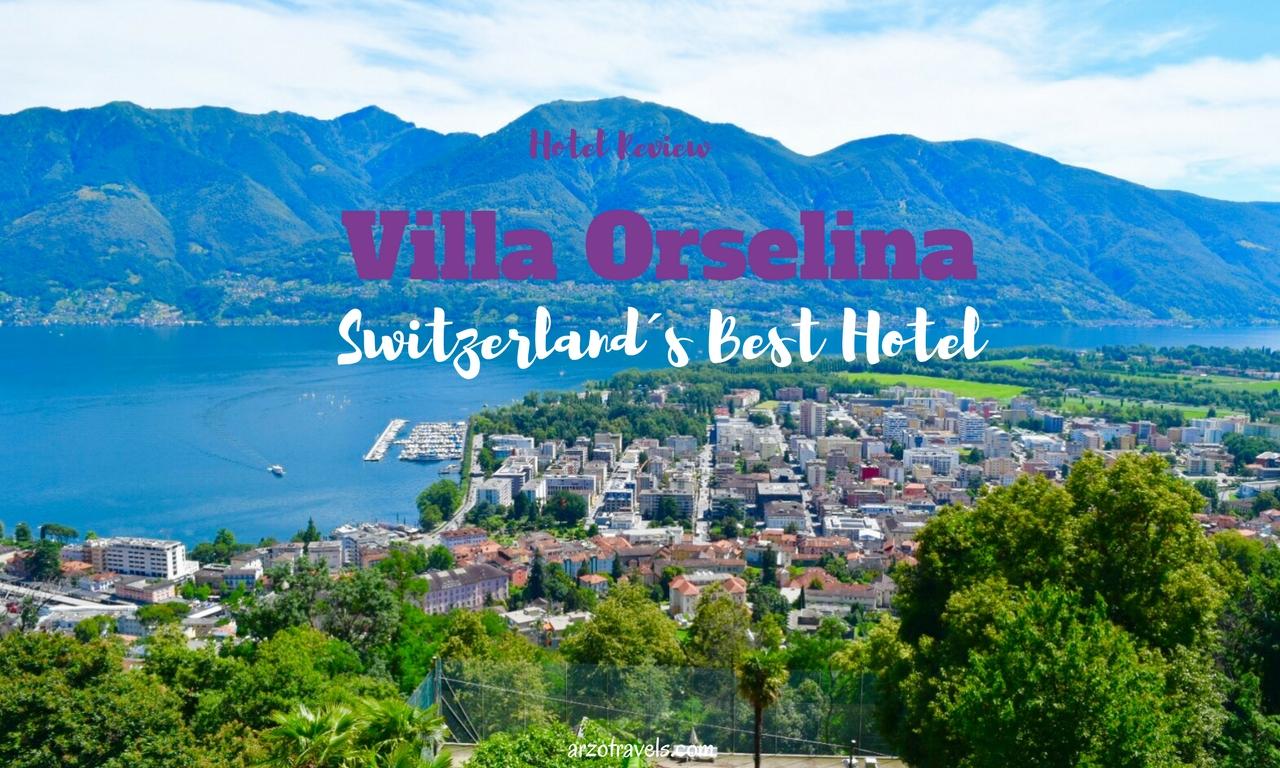 Villa Orselina Review