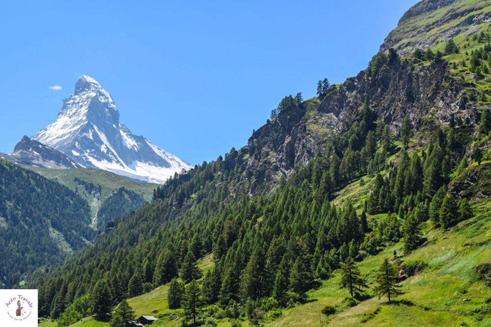 Switzerland 10 day itinerary
