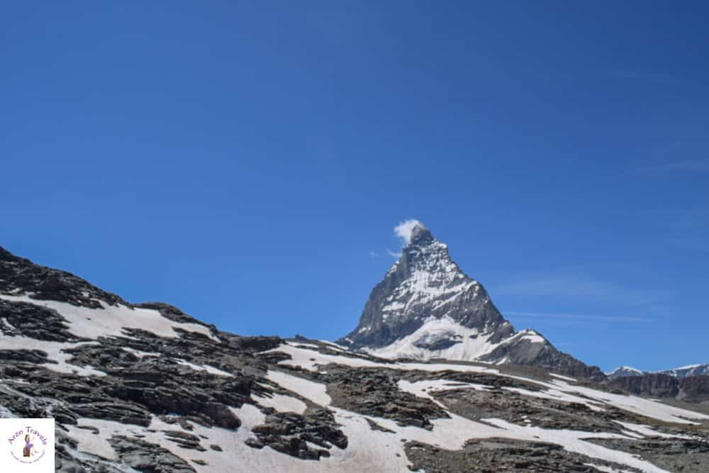 Zermatt in summer - What to Do in Zermatt in 2 Days