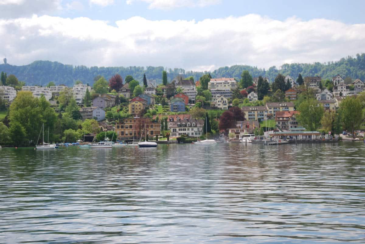 what to do in Zurich