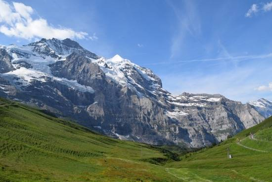 How to Get to Jungfraujoch