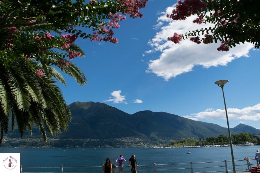 Where to go in Locarno
