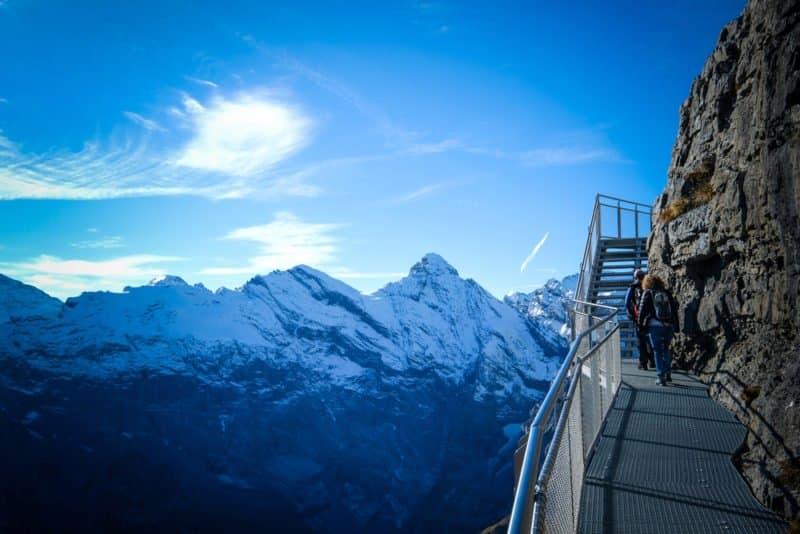 Region of Jungfrau