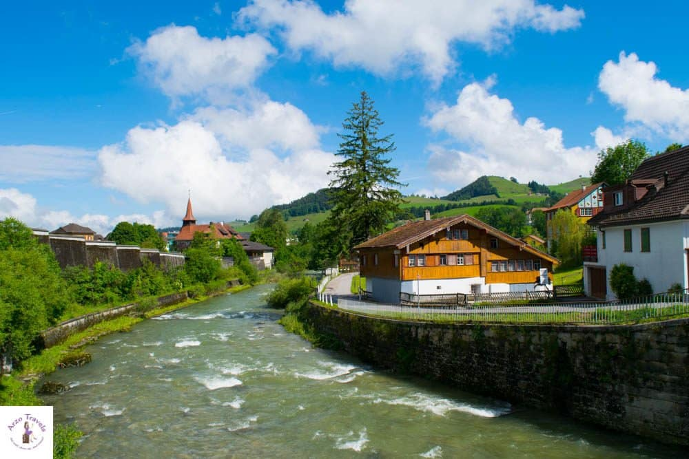 Appenzell  things to do