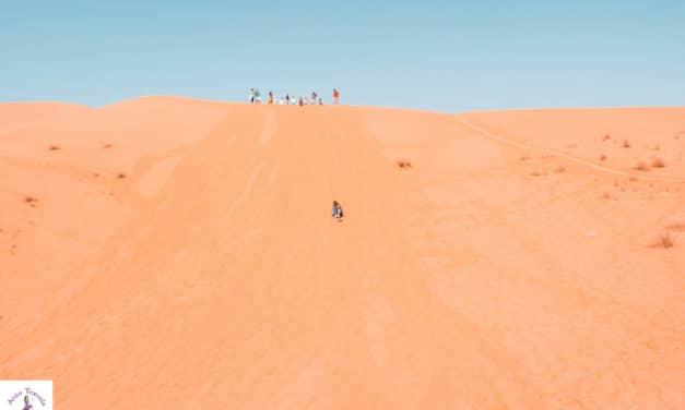 Dubai Reisetipps und 20 Top Dubai Sehenswürdigkeiten