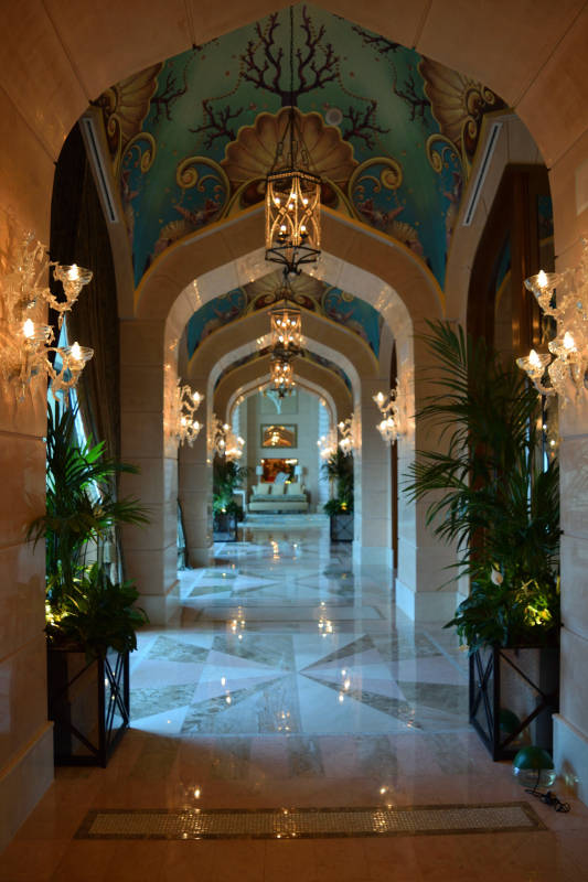 Royal Suite Atlantis - The Palm Dubai