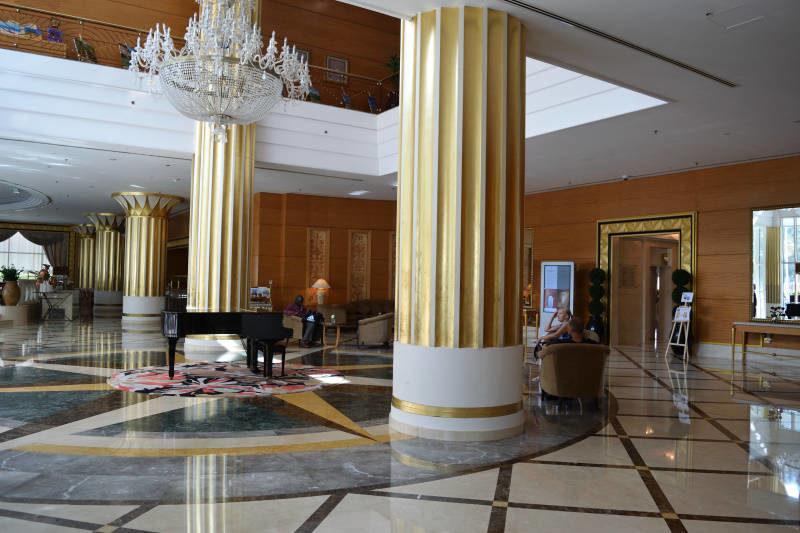 Review: Millennium Corniche Hotel Abu Dhabi