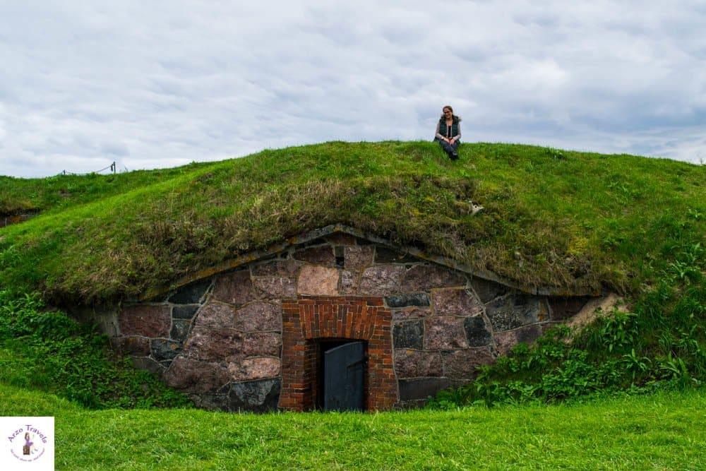 Suomenlinna Sea Fortress Must see Place in Helsinki
