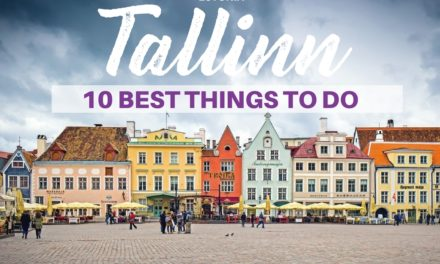Things to Do in Tallinn in 2 Days – 2-Day Itinerary