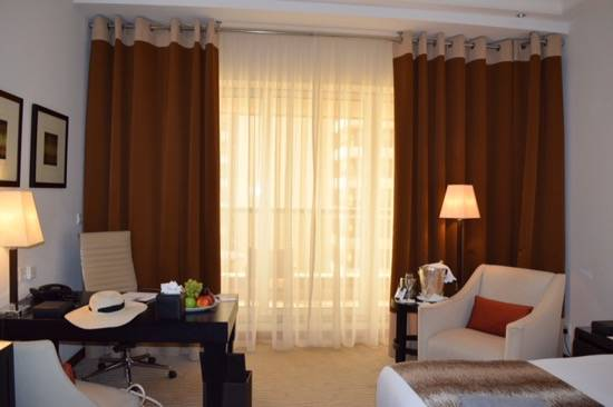 Room at Grosvenor House in Dubai