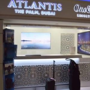 Hotel Transfer - Atlantis