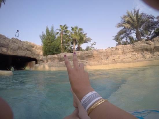 Aquaventure Park - Atlantis Dubai - the Palm