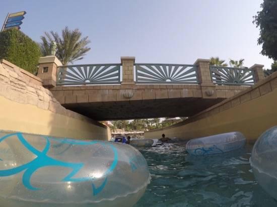 Aquaventure Park Dubai - Atlantis