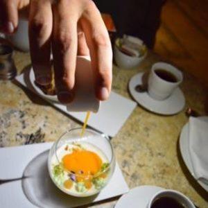 Lebanese Ayamna restaurant