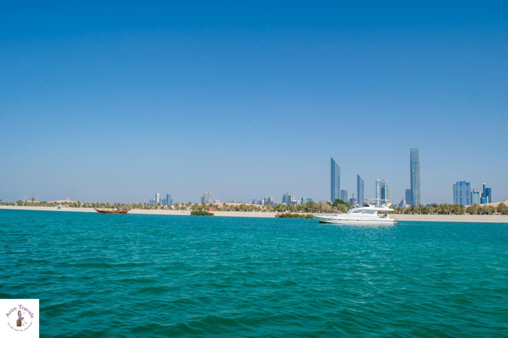 Abu Dhabi tourist attractions