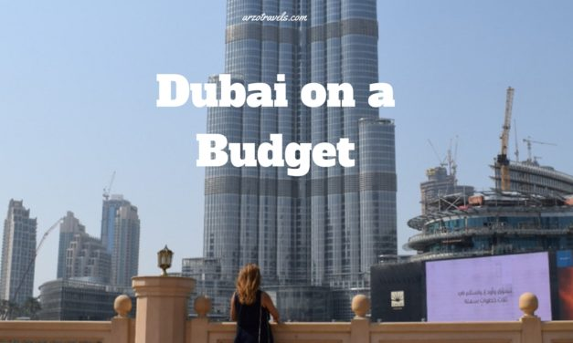 Best Free Things to do in Dubai on a Budget – Cheap Holidays to Dubai