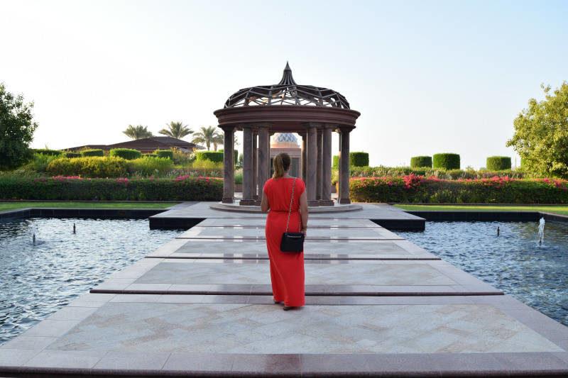 Discovering Emirates Palace