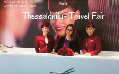 What to Expect When Attending Philoxenia – the International Travel Fair
