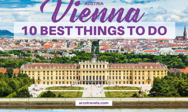 Best Things to do in Vienna in 2 Days
