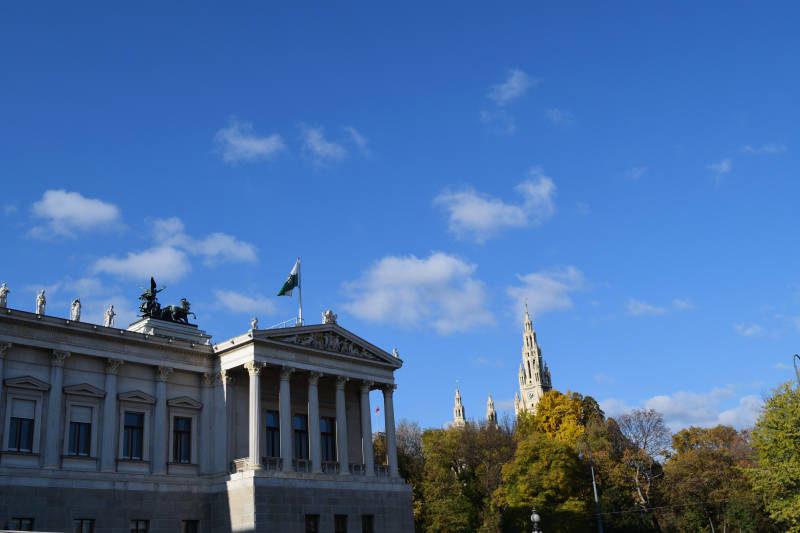 2 days in Vienna Austria
