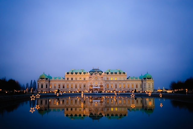 Where to stay in Vienna - best places for all budgets